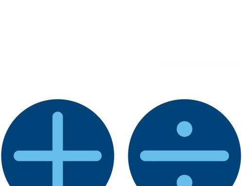 Logo og grafisk identitet – PLUSMINUS