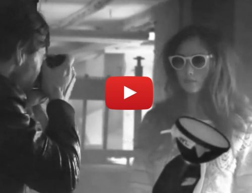 Video C'arla du Nord AW2014 – behind the scenes